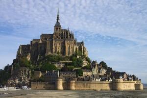 Mont-Saint-Michel, Nicolas Vollmer