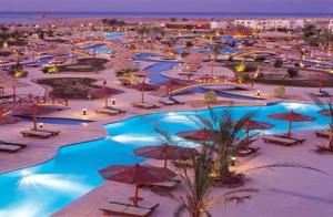 5 stars hurghada hotels