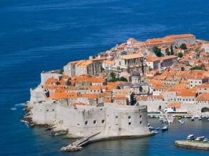 Chorvatsko působí jedinečně