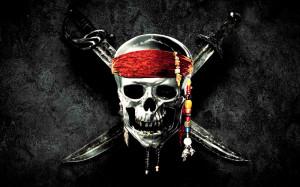 Ostrov je znám i díky filmu Piráti z Karibiku