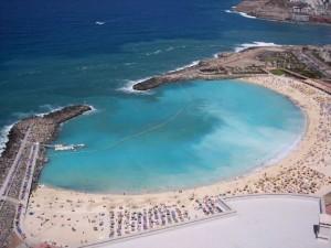 Gran Canaria nabízí více než 150 pláží