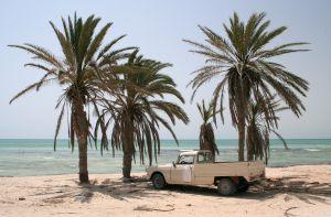 V Tunisku se vám bude líbit /