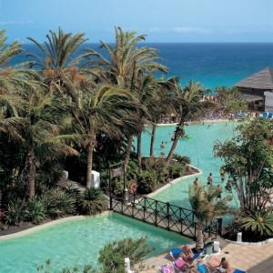 Kanárské ostrovy nabízí řadu scénérií