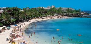 Kanárské ostrovy nabízí pohádkovou atmosféru po celý rok /