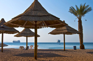 Aqaba-beach-Jordan