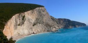 Porto Katziki patří mezi nejkrásnější pláže světa /