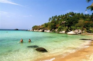 Thajsko, to je divočina i romantika /