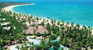 Karibik je opravdovým rájem /