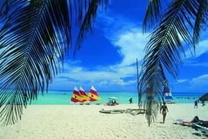 Kuba slibuje nádherní písečné pláže