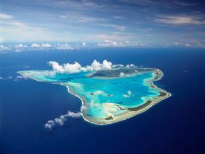 Cookovy ostrovy si zamilujete i vy