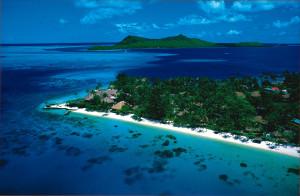 Průzračná voda a písčité pláže vás přilákají na Cookovy ostrovy