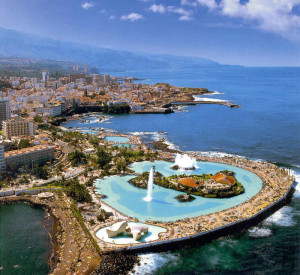 Kanárské ostrovy nabízí celou řadu lákavých míst /
