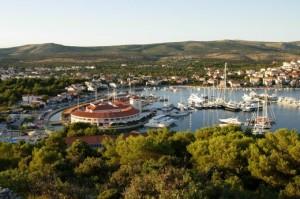 V Chorvatsku je mnoho překrásných míst /