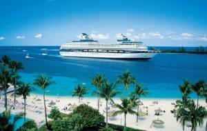Plavba po Karibiku patří mezi vyhledávané letní aktivity /