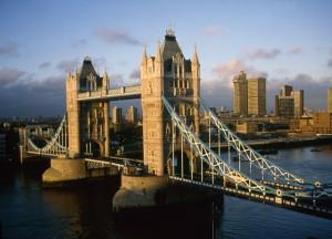Anglie nabídne k obdivu spoustu památek /