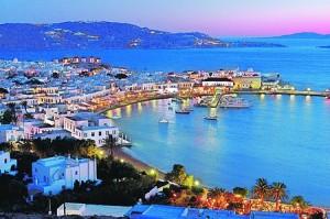 Řecké ostrovy vás zaujmou svojí jedinečností /