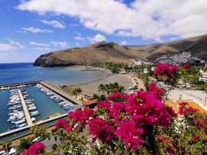 Kanárské ostrovy jsou plny úchvatných krás /