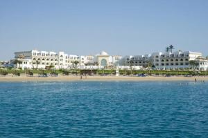 Old Palace Resort patří k nejnavštěvovanějším egyptským hotelům /