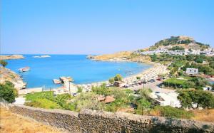 Navštivte Řecko, nebudete litovat /