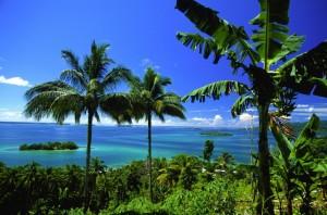 Navštivte i vy Šalamounovy ostrovy