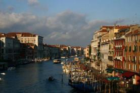 Nechejte na sebe vdechnout jedinečné kouzlo Benátek /
