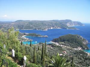 Na Korfu se vám bude líbit /
