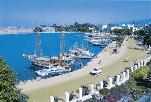 Řecký ostrov Kos patří k těm nejoblíbenějším /