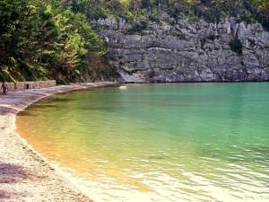plaze chorvatsko