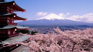 Beautiful-Fuji-
