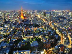 Japan-Tokyo-Night