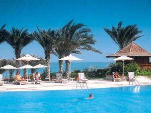 Užijte si dovolenou v ráji luxusu