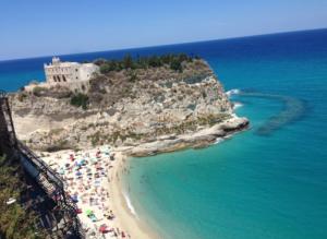 Prožijte luxusní dovolenou v Itálii /