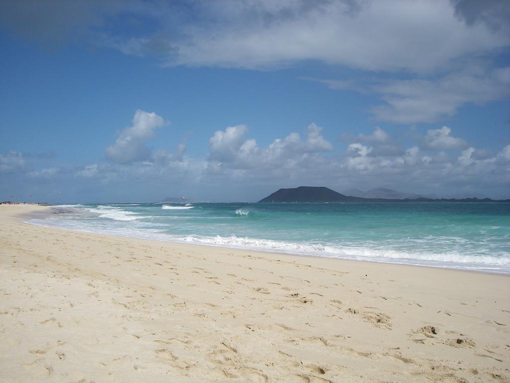 Východní pobřeží je vskutku nádherné, Alex Healing