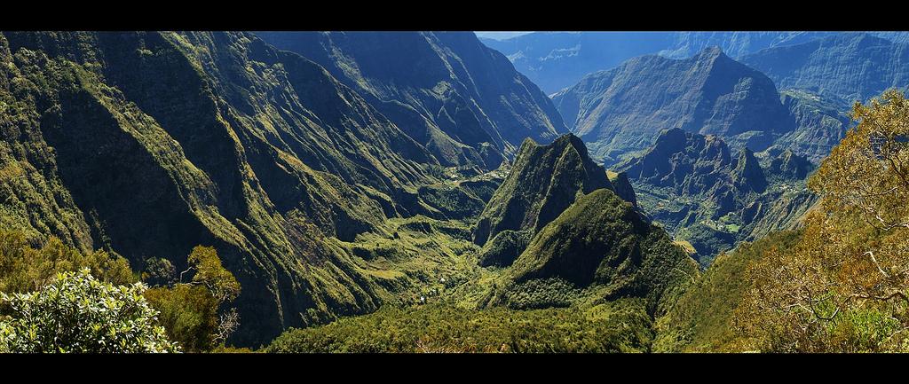 Hlavním cílem turistů jsou vysoké hory,  Vicente Villamón