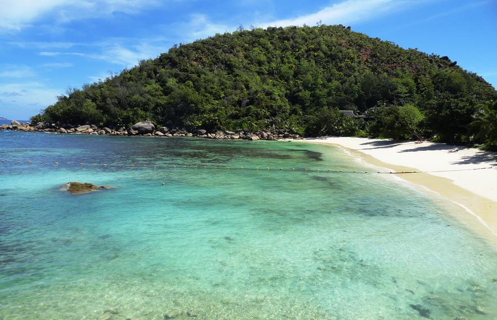 Pláž Petite Anse, Fabio Achilli