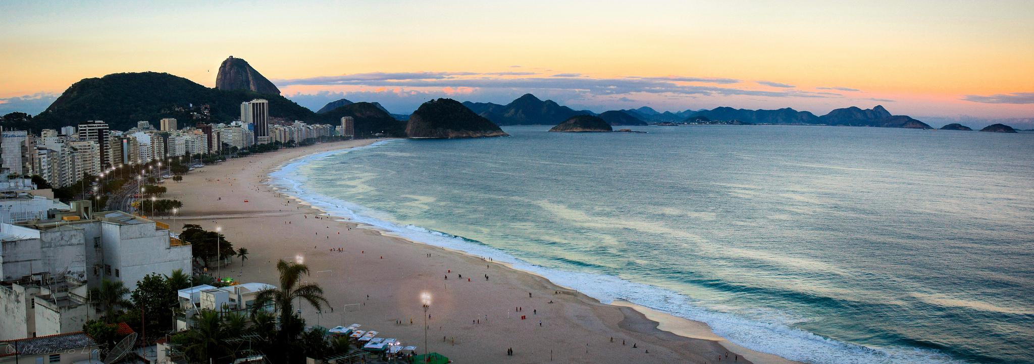Nejslavnější pláž na světě, Lima Pix
